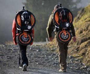 Tas Loading Traveling Sepeda Lipat Folding Bike Bag Bhax blackxperience sepeda lipat merangkap tas