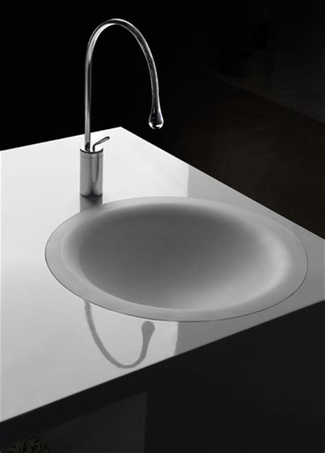 Gessi Faucets by Gessi Goccia Luxury Faucet The Panday