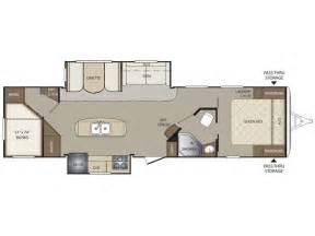 trailer floor plan 2016 bullet 310bhs floor plan travel trailer keystone rv