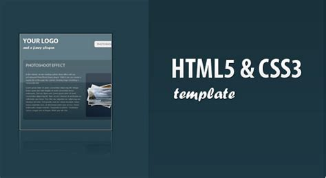 html 5 template 21 useful html5 tutorials creating a html5 css3