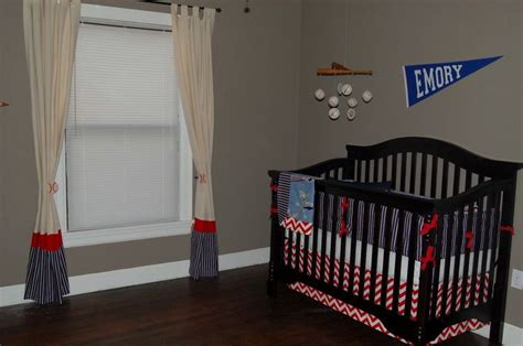 Baseball Themed Crib Bedding 17 Best Images About Kid S Room On Pinterest Boys Baseball Nursery And Boys Sports Rooms