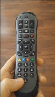 how to program xfinity x1 box xr2 remote without codes