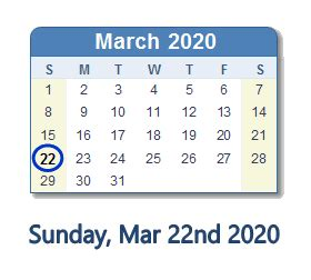 march   date  history news top tweets social media day info