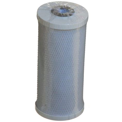 Carbon Block Cto Filter 10 ispring 10 in 5 micron big blue carbon block cto water