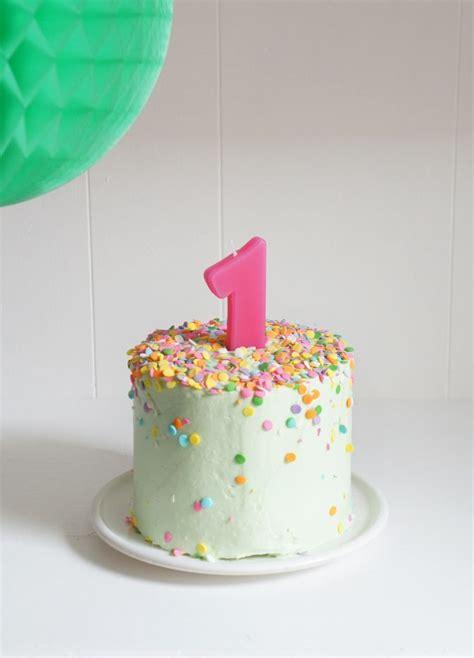 sugary buttery banana baby birthday smash cake  birthday party pinterest smash