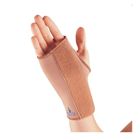 oppo wrist splint 1082 medium