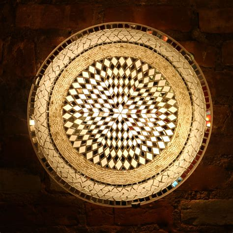 Mosaic Ceiling Light Fixtures by Mosaic Ceiling Light Baby Exit