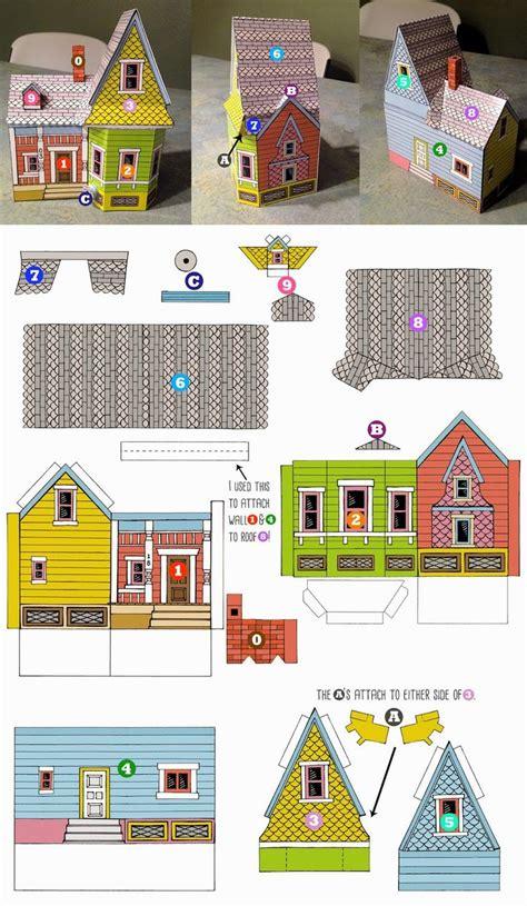 printable paper figures 1850 best miniature glitter houses images on pinterest
