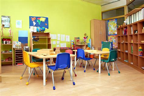How To Decorate Nursery Classroom How To Decorate A Preschool Classroom Ebay