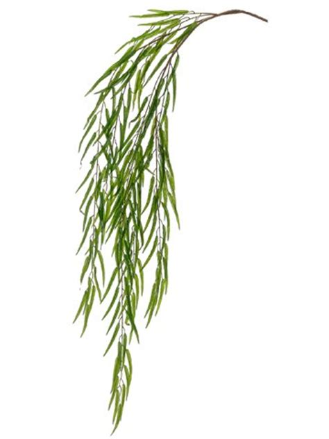 2 dozen artificial weeping willow branches 63 quot quot long