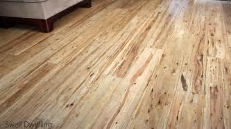 Wooden Floor L Swell Dwelling Eucalyptus Wood Floors