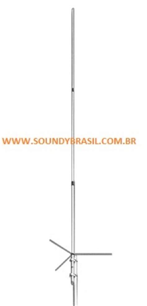 Antena Comet Vhf Comet Gp 9b Antena Dual Band Vers 227 O Brasil 144 148mhz