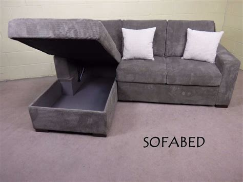 scs sofa beds ex scs dreamer 3 seater corner chaise sofabed with