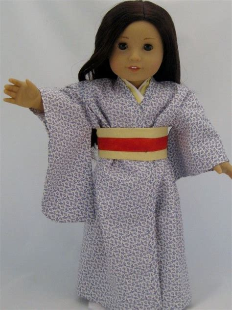 kimono pattern for 18 doll 1000 images about american girl doll other lands orient