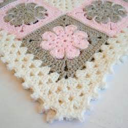 crochet pattern easton baby afghan blanket babyghan