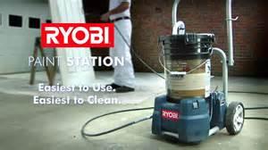Airless Spray Painting Tips - ryobi airless paint station youtube