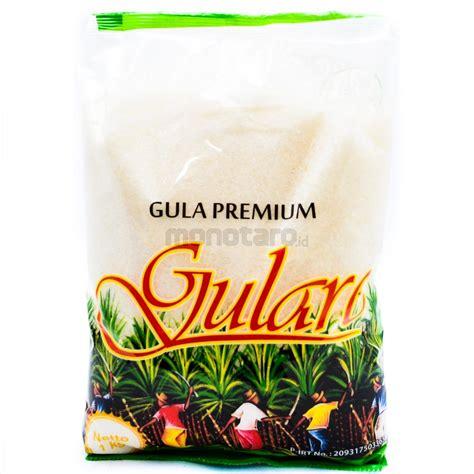 Gula Pasir Putih jual gulare gula pasir putih 1kg murah monotaro id