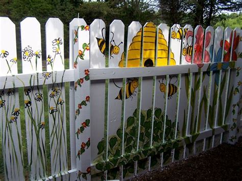 painting backyard fence painted fence gracie and gavin said i should paint the
