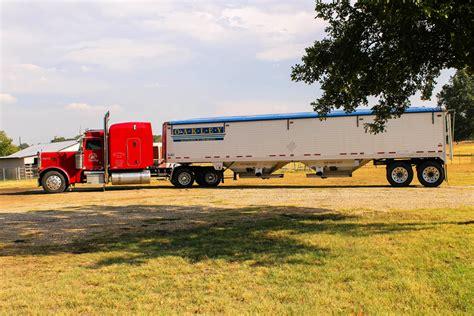 hopper bottoms oakley trucking recruitment site