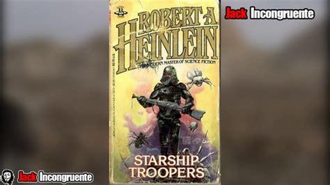 curiosidades de la pelicula starship troopers 191 johnny rico era