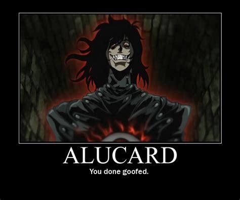 Alucard Memes - alucard abridged quotes quotesgram