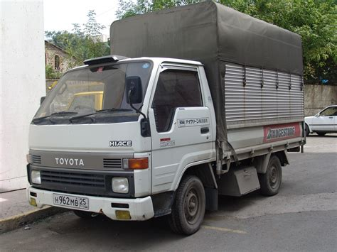 toyota hiace truck 1992 toyota hiace truck pictures 2000cc gasoline fr or
