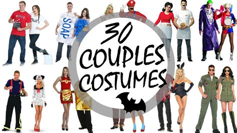 diy couples halloween costumes youtube