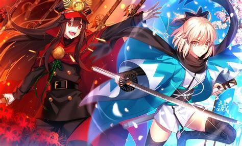 discord yuki bot fate grand order full hd wallpaper and background image