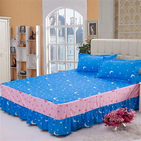 aqua bed skirt popular aqua bed skirt buy cheap aqua bed skirt lots from