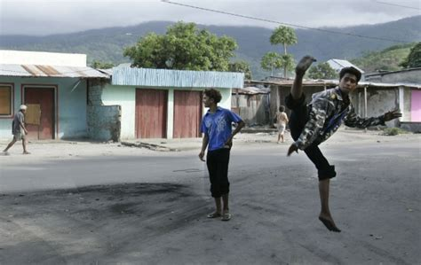 About Aceh And East Timor Banned By Government by Martial Arts Clubs Banned After Deadly Violence