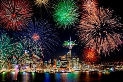 new year in auckland 2016 new zealand 5 best places to new years 2017