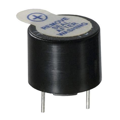 Magnetic Buzzer by 5v Magnetic Buzzer Buzz 5v 64jpy Abusemark Web Store