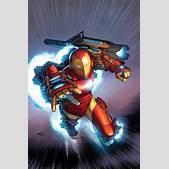 Tony Stark and ...