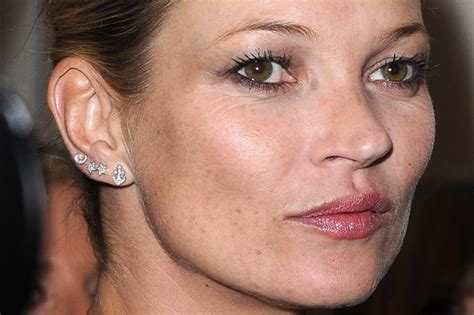 going for gold kate moss launches jewellery line