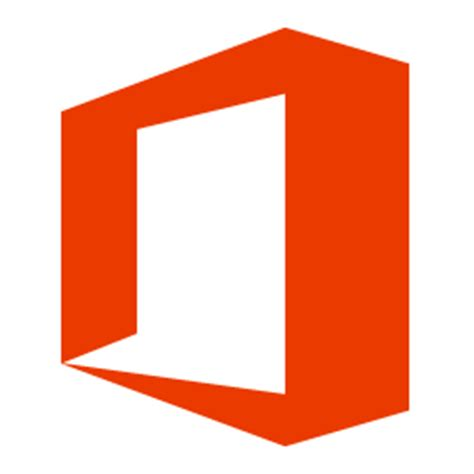 Microsoft Office Icon by Office Icon Microsoft Office 2013 Iconset Carlosjj