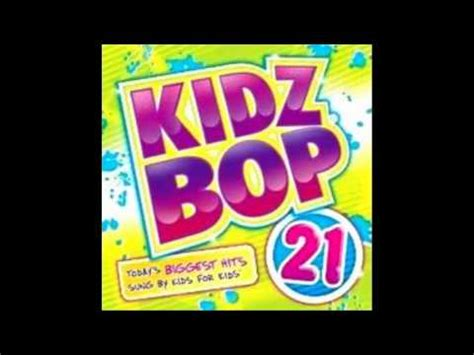 party rock anthem kidz bop kids kids rock and roll videolike
