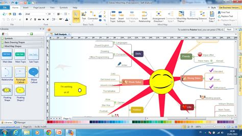 Cara Membuat Edraw Mind Map | download aplikasi android cara membuat mind mapping