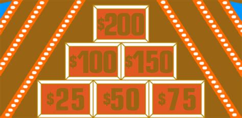 20 000 pyramid tournament winner s circle amounts by