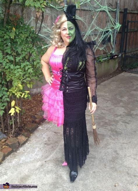 good witch misunderstood witch halloween costume