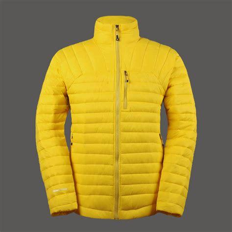 Jaket Berkualitas penjualan panas hangat bawah laki laki jaket berkualitas tinggi bawah mantel tahan dr taman