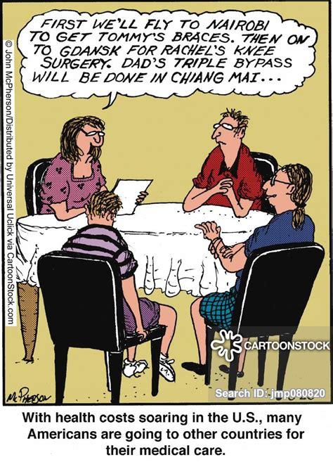 knee surgery cartoons  comics funny pictures