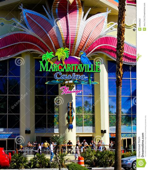 Margaritaville Las Vegas Nv Editorial Photography Jimmy Buffet Vegas