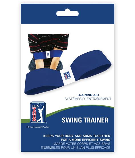 pga tour swing trainer pga tour swing pro training band 2016 golfonline