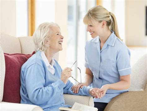 altmann allow time to care for elderly