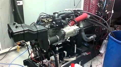 kawasaki   engine dyno youtube