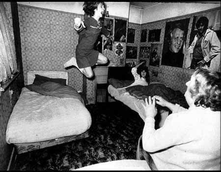 misteri film ouija the enfield poltergeist london england