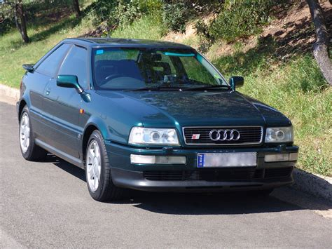 Audi Coupe Wiki by Audi S2 Wikip 233 Dia