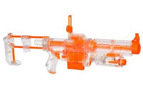 Nerf Langka Deploy Cs 6 Clear recon cs 6 clear nerf wiki fandom powered by wikia