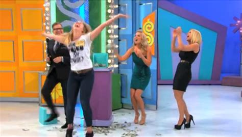Thepriceisright Giveaways - woman becomes second biggest winner in the price is right history for the win