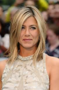 just above the shoulder haircuts with layers shoulder length layered haircuts long hairstyles